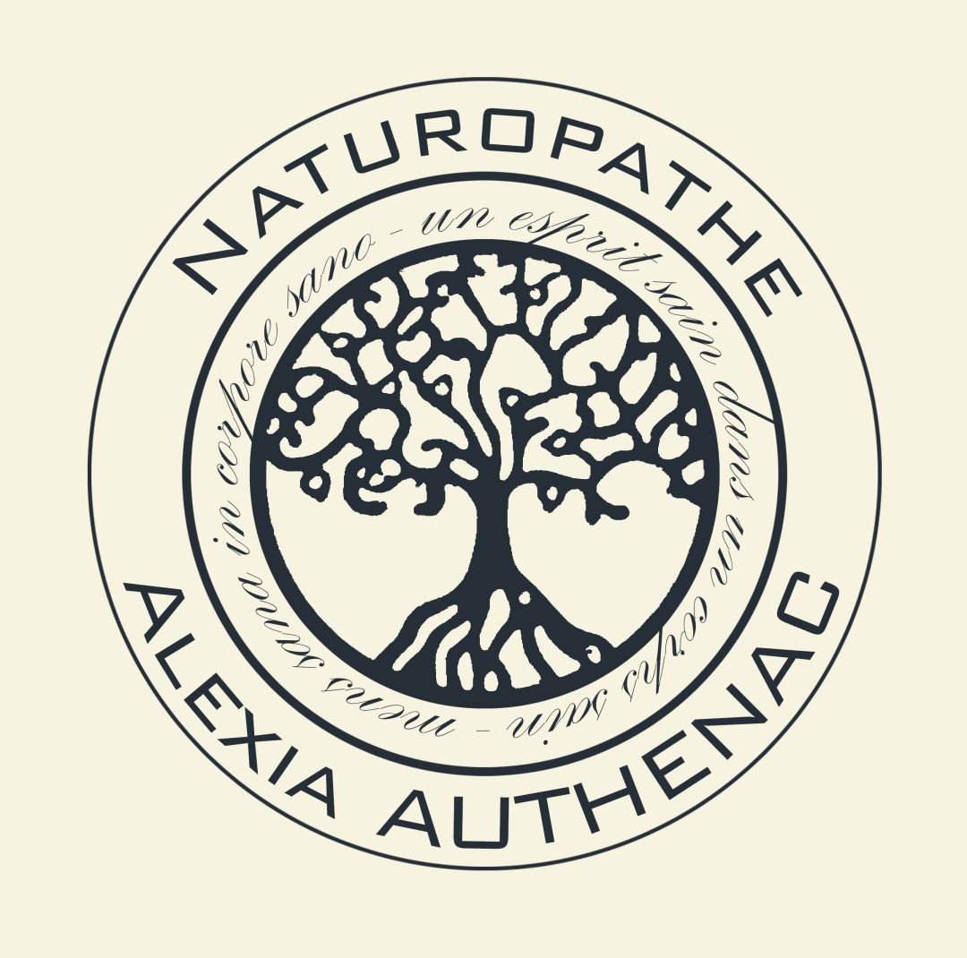LOGO Alexia Authenac